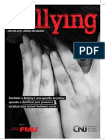 Cartilha Bullying FMU