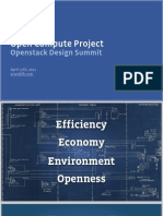 The Open Compute Project