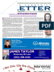 The Community Letter May 2011