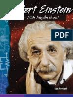 Albert Einstein - Một huyền thoại