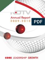 AnnualReport2009-2010
