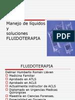 Manejo de líquidos(1)