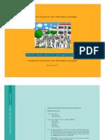 JOCAS. Texto Guía para la Autogestión de Jornadas de Conversación sobre Afectividad y Sexualidad.