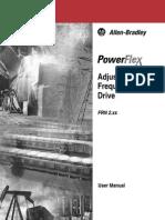 POWERFLEX 4