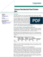 China Residential Real Estate 05022011