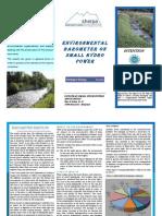Environmental Barometer SHP