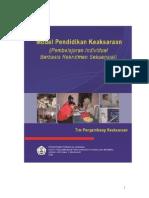 Model Pendidikan Keaksaraan 2009