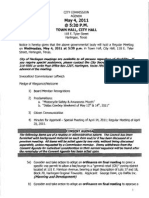 City Commission-Agenda Packet_050411