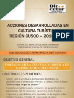 Cusco Dircetur