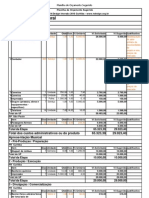 N2010 - Lei Rouanet - Orçamento Sugerido/Aprovado