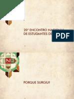 N2010 - Apresentação Lançamento 20/01/2010