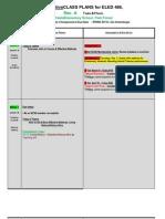 4kztpfno Sec a Class Assignments Due Dates Table Springl 2011