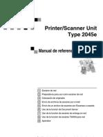 Lanier LD135 LD145 Manual de Scanner AC3E_Scan_B6548704