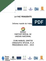 5.Juan Manuel Santos