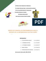 Manual de Procedimientos Tecnicos