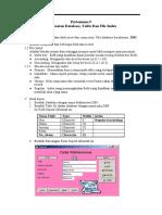 Materi Ke 5 Visual Foxpro