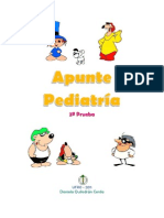 Apunte Pediatría