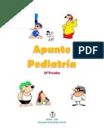 Apunte Pediatría