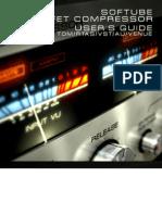 FET Compressor Manual