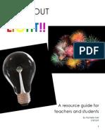 Resource Guide 1 Light