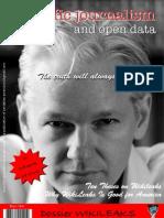 scientific journalism and open data