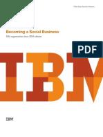 IBM Social Collaboration White Paper