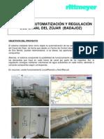 03_Regulación Canal Zújar