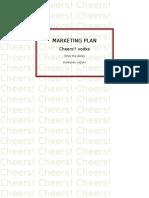 Mrktin Plan Plan Submission