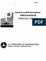FAA a&P Handbook- Power Plant