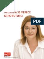 Programa PSOE Arganda