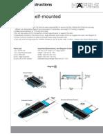 IronFix Shelf Mounted Ironing Board Instructions 568.60.780[1]