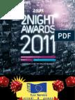 2night Maggio 2011 - Bari