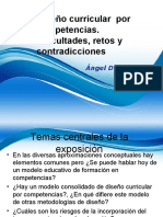 Diaz Barriga Competencias
