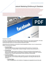 Facebook Marketing Ratgeber