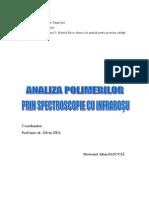 Referat polimeri Jipa 23.01