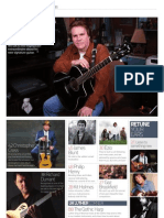 Acoustic Magazine Issue 53