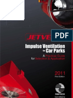 Fantech Jetvent Impules Car Park Guide 2011
