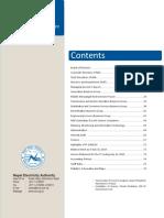 NEA Annual Report 2009-10