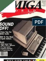 1990 03 Amiga World