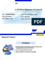 CO-PA New Funct 1 - General Topics