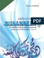 Zašto mrze Muhammeda alejhi selam
