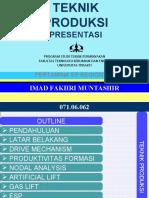 presentasi fakhri