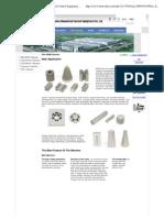 Wire EDM Features - Suzhou Baoma Numerical Control Equipment Co., Ltd