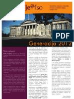 stipendije@fso (proljece 2011)