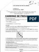 Prova SEAP 2006