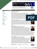 1st International Symposium- Emerging Technologies in Radiation Biology