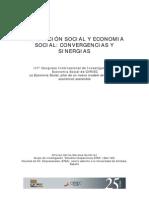 Innovación social y cooperativismo