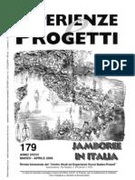 Speciale Jamboree Italia