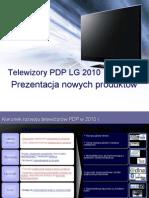 2010 PDP TV Pol