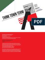 Festival dell'architettura - Think Town Terni